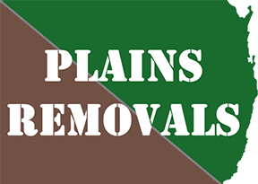 Plains Removals